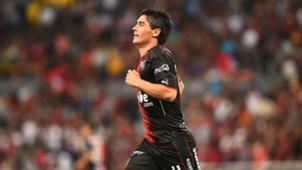 Matias Alustiza Atlas Liga MX Mexico Clausura 2017