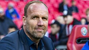 Dick Lukkien FC Emmen Eredivisie 10202018