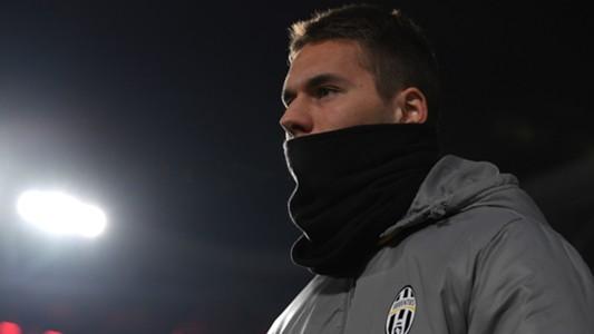 2018-01-04 Pjaca Juventus