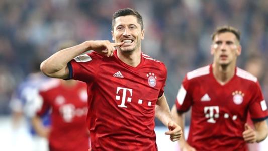 Bayern Gladbach Stream
