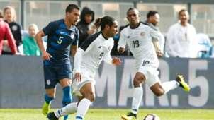 Costa Rica v United States International friendly 02042019