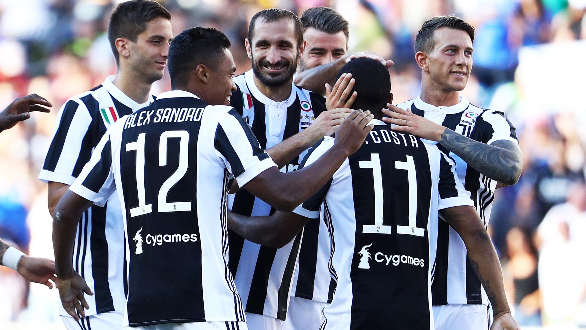 Probabili formazioni Juventus-Tottenham: Sturaro e Szczesny out