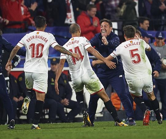 Vì sao Sevilla quyết lội ngược dòng trước Liverpool? ảnh 1