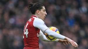 Hector Bellerin Arsenal Premier League
