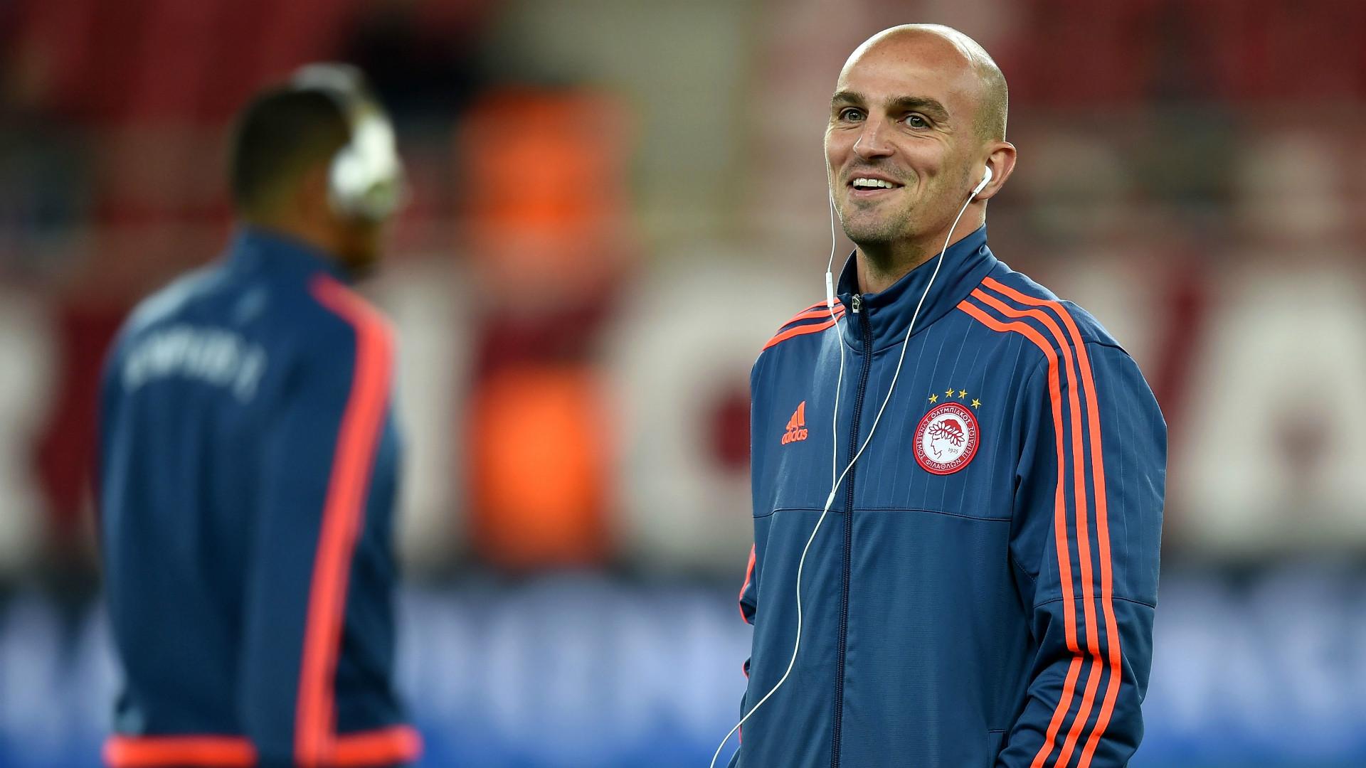 Nuovi allenatori professionisti UEFA A: tra gli abilitati anche D'Agostino e Giorico