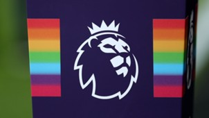 Premier League LGBT Rainbow