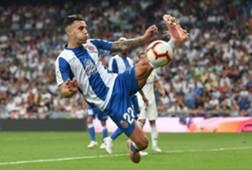 Epsanyol v Real Madrid 220918