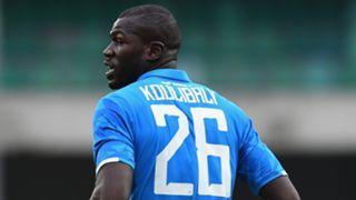 Kalidou Koulibaly Napoli 2019