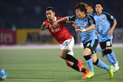 Kawasaki Frontale Muangthong United AFC Champions League 2017