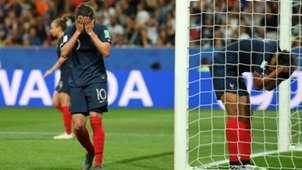 Wendie Renard France Norway World Cup Women 12062019