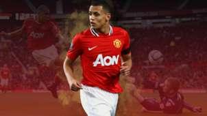 GFX Ravel Morrison Manchester United