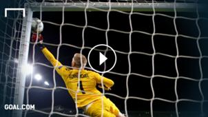 GFX Video Kasper Schmeichel