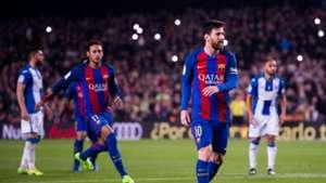 Messi leganes