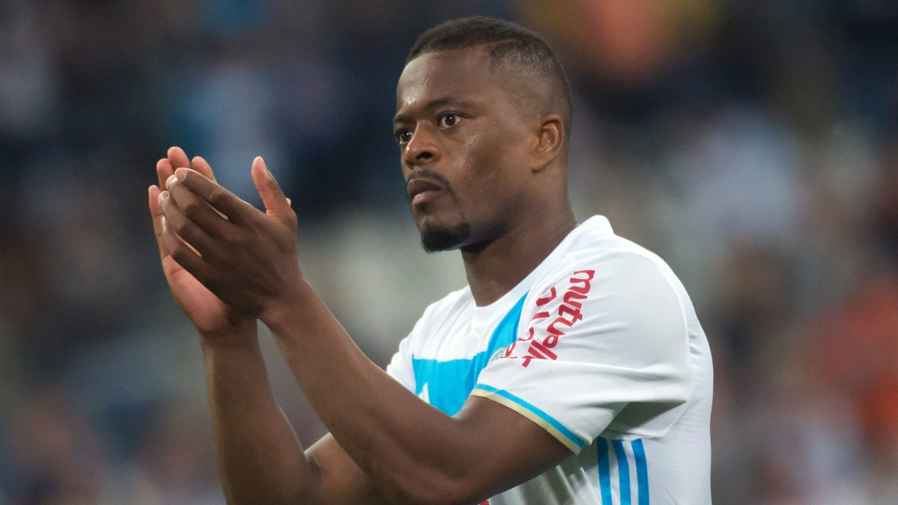 VIDEO Patrice Elvis Evra offers more Monday motivation