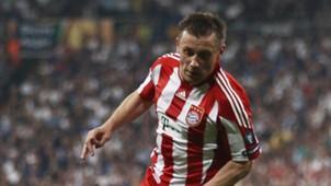 Ivica Olic FC Bayern München 22052010