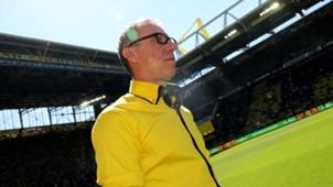 Peter Stöger Borussia Dortmund BVB