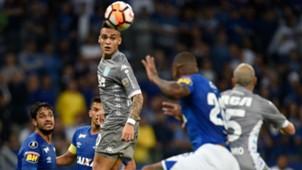 Lautaro Martinez Cruzeiro Racing Copa Libertadores 22052018