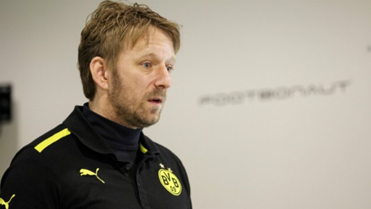 ONLY GERMANY Sven Mislintat Borussia Dortmund