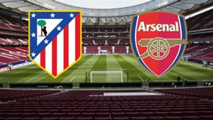 GFX Atletico Arsenal