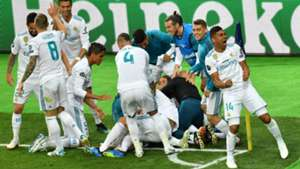 Real Madrid Champions League 26052018