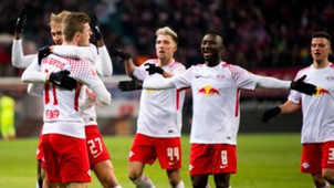 RB Leipzig FC Bayern München 18032018