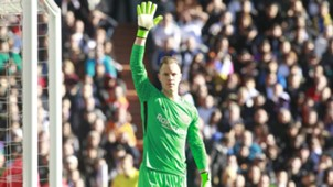 ONLY GERMANY Marc Andre ter Stegen FC Barcelona