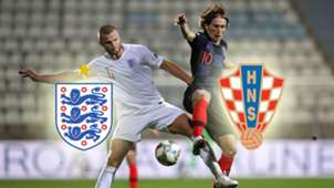 England Kroatien TV LIVE STREAM DAZN Nations League