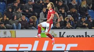 Alexandru Maxim VfB Stuttgart 17042017