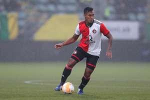 Renato Tapia - Feyenoord ADO