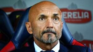 Luciano Spalletti Bologna Inter