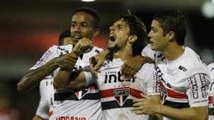 Rodrigo Caio CRB Sao Paulo 14032018 Copa do Brasil