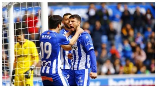 Xem trực tiếp La Liga: Alaves vs Sociedad, trực tiếp bóng đá, link trực tiếp La Liga, livestream La Liga | Goal.com