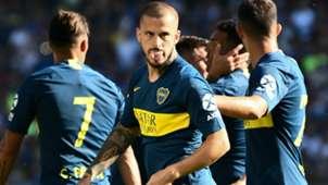 Dario Benedetto Boca Godoy Cruz Superliga 03022019