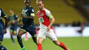 Valere Germain Monaco Lille Coupe de France 04042017