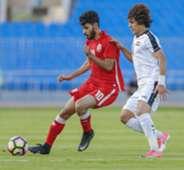 Saudi Arabia U23 v Afghanistan U23