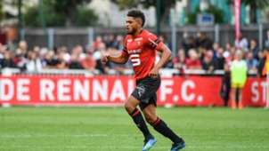 Denis-Will Poha Rennes Ligue 1