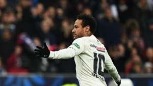 Neymar Rennes PSG Coupe de France 27042019