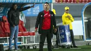 Gerardo Bedoya Independiente Santa Fe 2019