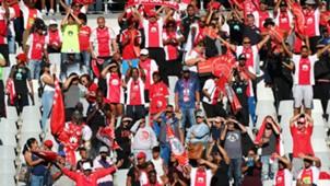 Ajax Cape Town fans