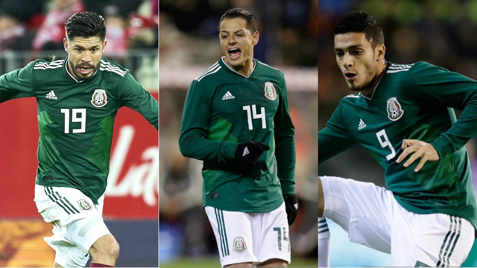 Los puntos a mejorar de la Selección Mexicana rumbo a Qatar 2022