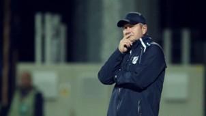 Matjaz Kek Rijeka Austria Bec 02112017 European League
