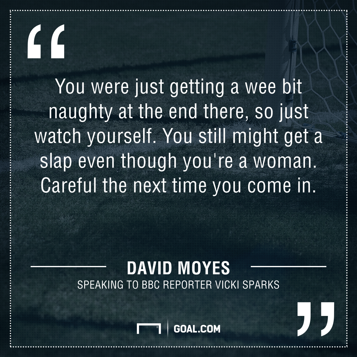 Moyes PS