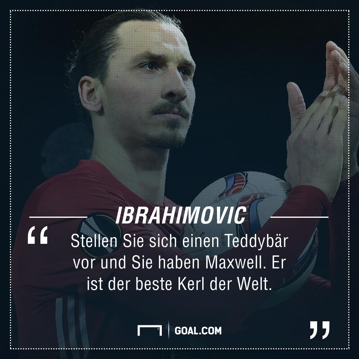 Ibrahimovic Quote 25042017