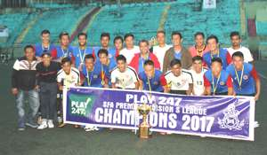 United Sikkim