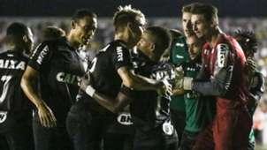 Roger Guedes Botafogo-PR Atletico-MG Copa do Brasil 22022018