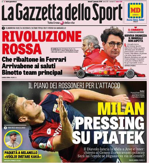 Calciomercato Milan, clamoroso colpo in attacco: ecco il possibile erede di Higuain…