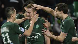 Robert Beric Saint-Etienne Dijon Ligue 1 03032018