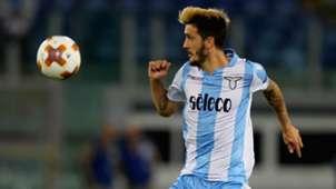 Luis Alberto Lazio Europa League