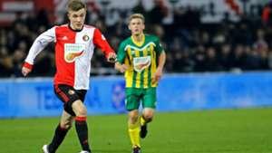 Dylan Vente, Feyenoord 03212018