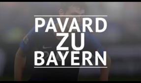 pavard bayern